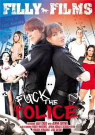 Fuck The Police Porn Movie