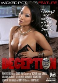 Deception DVD Image from Wicked Pictures.