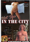 Hot Sex in the City Porn Movie