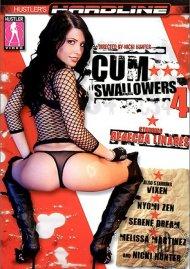Cum Swallowers #4 Porn Video