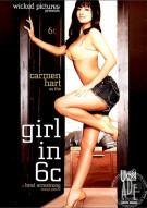 Girl in 6C Porn Movie