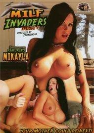MILF Invaders Episode 4 Porn Movie