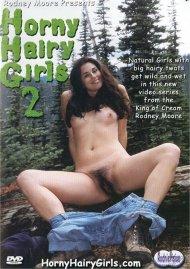 Horny Hairy Girls 2 Porn Movie