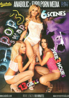 Pop Swap 3 Porn Movie