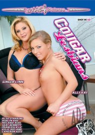 Cougar Lesbians Porn Movie