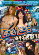 Chicas Locas in East L.A. Porn Movie