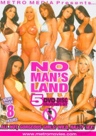 No Mans Land 5 Disc Collectors Set Porn Movie