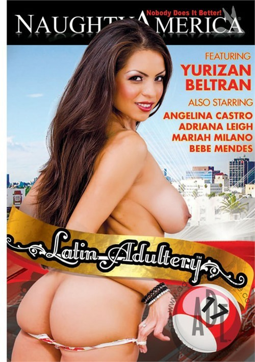 Latin Adultery Vol. 17