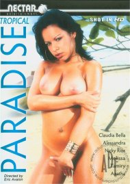 Tropical Paradise Porn Movie
