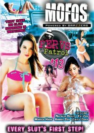 MOFOs: Pervs On Patrol 13 Porn Movie