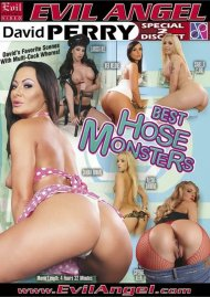 Best Hose Monsters Porn Movie