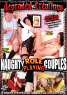 Naughty Role Playing Couples Porn Movie