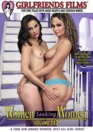 Women Seeking Women Vol. 113 Porn Video