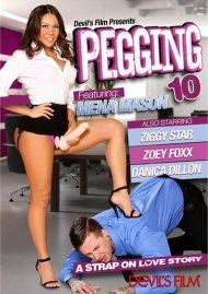 Pegging 10 Porn Video