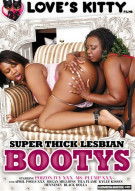 Super Thick Lesbian Booty's Porn Video