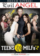 Teens Vs Milfs #2 Porn Video