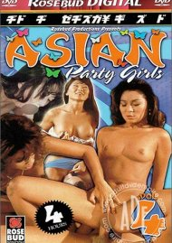 Asian Party Girls Vol. 4 Porn Video