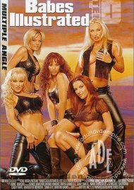 Babes Illustrated 10 Porn Movie