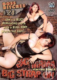 Boss Bitches #24 Porn Movie