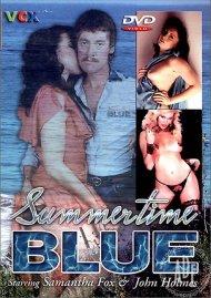 Summertime Blue Porn Movie