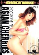 Asian Cherries 5 Porn Video