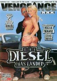 Diesel Has Landed, The Porn Video