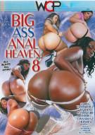 Big Ass Anal Heaven 8 Porn Video