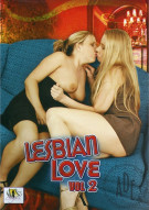 Lesbian Love Vol. 2 Porn Movie