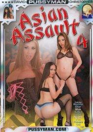 Pussymans Asian Assault 4 Porn Video