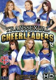 Transsexual Cheerleaders 2 Porn Video