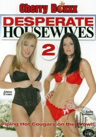 Desperate Housewives 2 Porn Video