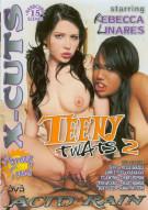 Teeny Twats 2 Porn Video