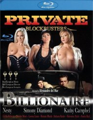 Billionaire Blu-ray