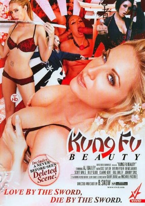 Kung Fu Beauty