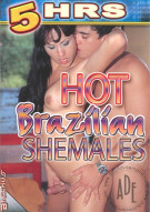 Hot Brazilian Shemales Porn Movie