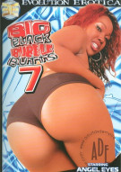 Big Black Bubble Butts 7 Porn Movie