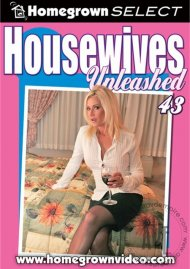Housewives Unleashed 43 Porn Movie