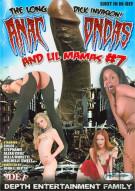 Anacondas & Lil Mamas #7 Porn Movie