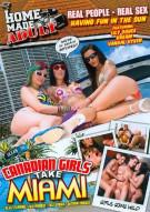 Canadian Girls Take Miami Porn Video