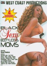 Black Sexy Bootylicious Moms Porn Movie