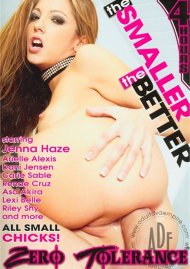 Smaller The Better, The Porn Movie