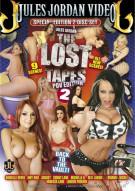 Jules Jordan: The Lost Tapes 2 Porn Video