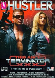 This Aint Terminator XXX 3D (2D Version) Porn Video