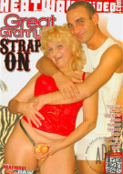 Great Granny Strap On Porn Movie