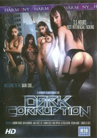 Dark Corruption Porn Video Image from Harmony