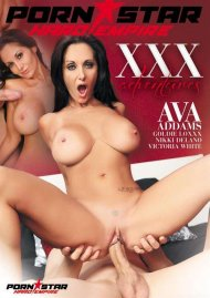 XXX Adventures Porn Movie