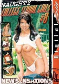Naughty College School Girls 8 Porn Movie