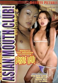 Asian Mouth Club 2 Porn Video