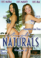 Naughty Naturals Vol. 2 Porn Video