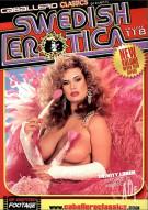 Swedish Erotica Vol. 118 Porn Movie